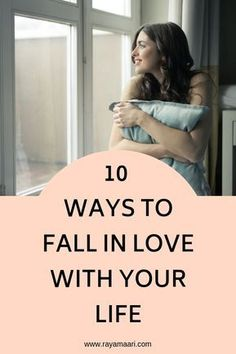 10 Tips To Fall In Love With Your Life It's important to love the life you have, as this will generally improve your happiness. Check out these 10 ways to love your life. Self Development, Personal Development, Affirmations, Positive Thinking Tips, Coaching, Finding Happiness, How To Find Happiness, True Happiness, Self Care Activities