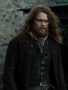 Jaime Frasier - Outlander