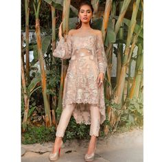 are exhibiting their Spring/Summer pret wear, along with luxury formal wear - expect feminine, versatile and elegant pieces! Indian Bridal Lehenga, Formal Wear, Feminine, Spring Summer, Elegant, Walima, Luxury Clothing, Bridal Outfits, How To Wear