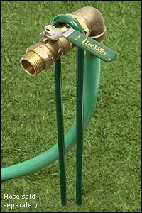 Faucet Extension   Gardening