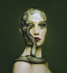 """Saatchi Art Artist Flora Borsi; Photography, """"Karma"""" #art"""
