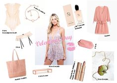 Valentines Gift Guide fashion, cosmetics, details