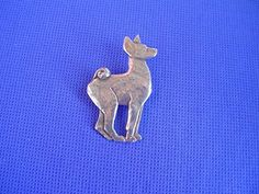 Deco Stylized Basenji Pin Pewter Hound Dog Jewelry by Cindy A. Dog Jewelry, Hound Dog, Pewter, Antique Silver, Sculpting, Art Deco, My Arts, Carving, Jewellery