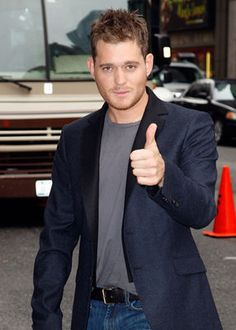 michael bublé - michael-buble Photo