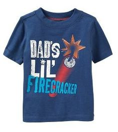 14 red, white and blue looks for boys! @BabyCenter #FourthOfJuly #kids
