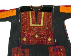 Palestinian Dress, Al-Bireh