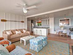 beach cottage decor - Google Search