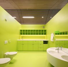 Galeria - Creche +E em Marburg / Opus Architekten - 20
