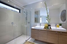 I just viewed this inspiring London 22 Master Ensuite image on the Porter Davis website. Check it out yourself and get inspired!