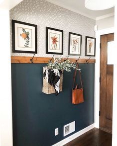 DIY Home Decor 836402962032936831 - Simple & Affordable Fall Entryway Home Renovation, Home Remodeling, Basement Renovations, Fall Entryway, Entryway Hooks, Christmas Entryway, Kitchen Entryway Ideas, Front Entryway Decor, Entryway Cabinet