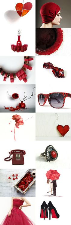Ruby Love by Dave on Etsy--Pinned with TreasuryPin.com