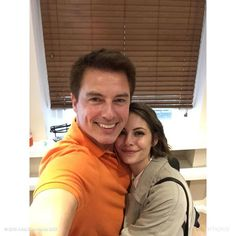 User Actions Following John Barrowman MBEVerified account Team_Barrowman My daughter came to surprise me Willaaaah #MalcomMerlyn #TheaMerlyn she is here to see daddy perform:) #palladium jb