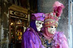 https://flic.kr/p/kZXyEv   Venice Carnival 2014 - Carnevale di Venezia 2014   Giovedì e Venerdì grasso nelle calle di Venezia per fotografare le sue splendide maschere carnascialesche