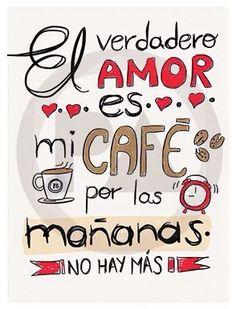 El café de las mañanas I Love Coffee, Coffee Art, My Coffee, Coffee Shop, Coffee Cups, Coffee Lovers, Coffee Express, Coffee Quotes Funny, Coffee World