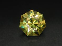 Namibian Demantoid