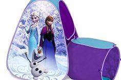 Playhut Frozen Hide About