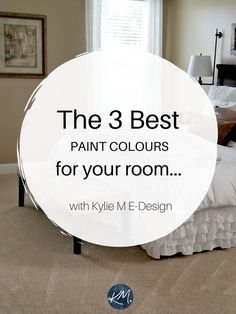 The 6 Best Benjamin Moore Neutral Paint Colours – Beige and Tan Best Neutral Paint Colors, Popular Paint Colors, Paint Colors For Home, Paint Colours, House Colors, Sw 7036, Accessible Beige, Bedroom Wall Colors, Bedroom Neutral
