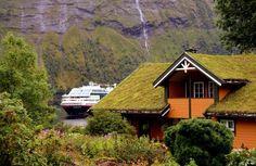 #Hurtigruten #Norway
