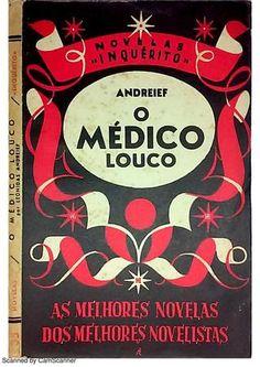 O médico louco (1941)