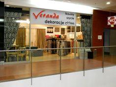 Veranda - Firanki i Zasłony