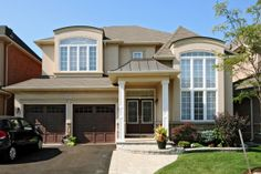 A look back at Phase I in Millstone on the Park in Oakville