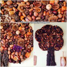 Kreatív Anyabanya: Őszi dekoráció ötletek http://kreativanyabanya.blogspot.hu/2014/10/oszi-dekoracio-otletek.html