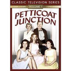 Petticoat Junction~~Classic TV