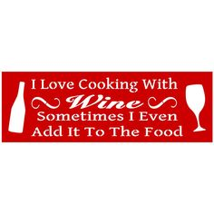Primitive Stencil for Signs I Love Cooking With by ShaysStencils