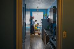#Autismo no NYT: From Home Health Aide to Guardian to Father