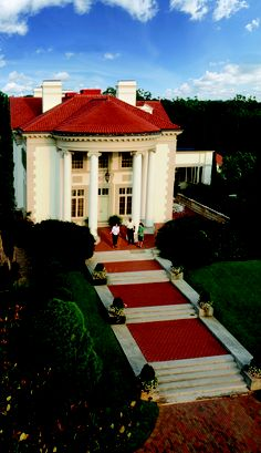 2011 Excellence in Restoration: Hills and Dales, LaGrange, Ga.