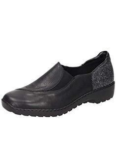 d89b3f0c110 Chaussures Femme Babies DMY6-9 Ballerines Cuir Grande Taille 41 42 ...