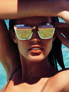 summer sunnies // the perfect accessory