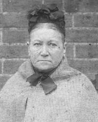 "Amelia Dyer. Hanged for murder in 1896. Some estimate her victims to be 400 victims. All babies. This would make her the most prolific serial killer in history. She would take in the illegitimate babies of Victorian women, promising to ""farm"" them out to adoptive parents for a price, or raise them until the mother could return for them. She'd then pocket the money, pawn the baby's clothes, and strangle the babies."