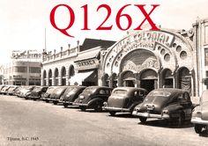 Tijuana, 1945