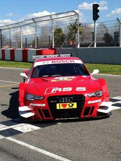 DTM Audi RS5