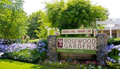 Lovely Dementia And Alzheimeru0027s Care At Rosewood Gardens