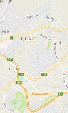 Elektroterapi – Puls Bjerke