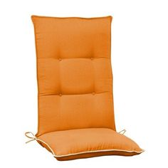 Arbora Teak Accent Outdoor Chair Cushion (Set of Color: Orange Rocking Chair Cushions, Adirondack Chair Cushions, Custom Outdoor Cushions, Outdoor Rocking Chairs, Outdoor Lounge Chair Cushions, Patio Chairs, Dining Chairs, Big Comfy Chair, Patio Grande