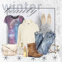 """Winter Beauty"" by armband on Polyvore"