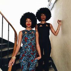 African fashion by Natacha baco
