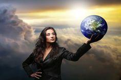 Mi Blog acerca de por qué creo que las mujeres pueden ser muy buenos líderes.