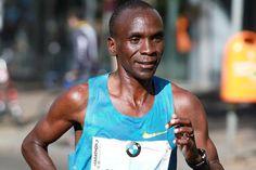 Olimpiadi Rio 2016, Atletica, Maratona : Kipchoge è oro, Meucci si ritira subito