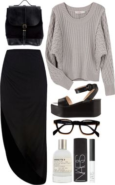 """meet me halfway ..."" by rosiee22 ❤ liked on Polyvore"