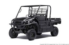 New 2016 Kawasaki Mule PRO-FX ATVs For Sale in Ohio. 2016 KAWASAKI Mule PRO-FX, KAF820EGFAvailability is subject to change contact dealer for most current information and availability