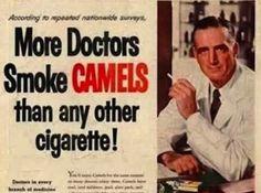 Vintage Ads That Will Make You Cringe