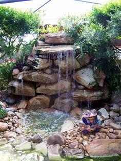 Texasdaisey Creations: Water Gardens