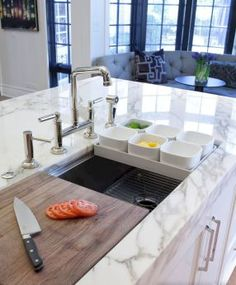 Stunning Picture for Choosing the Perfect Kitchen Sink and faucets (58)