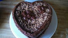 Parents' anniversary cake