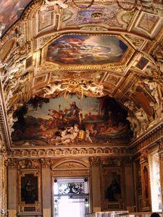 Museu do Louvre Paris 55495