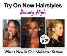 You've Got an Asymmetrical Cut: Now What? Pro Styling Tips   Beauty High